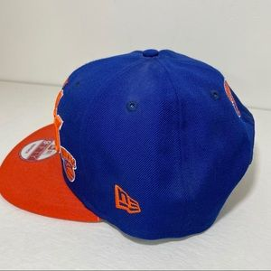 9fifty Accessories - 9Fifty New York Knicks NBA SnapBack Hat